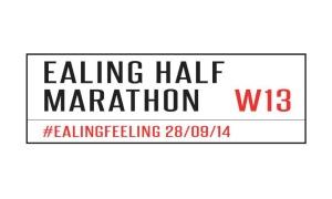 Ealing half marathon brand