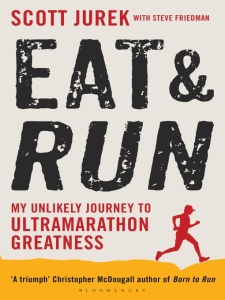 Eat and Run book jacket