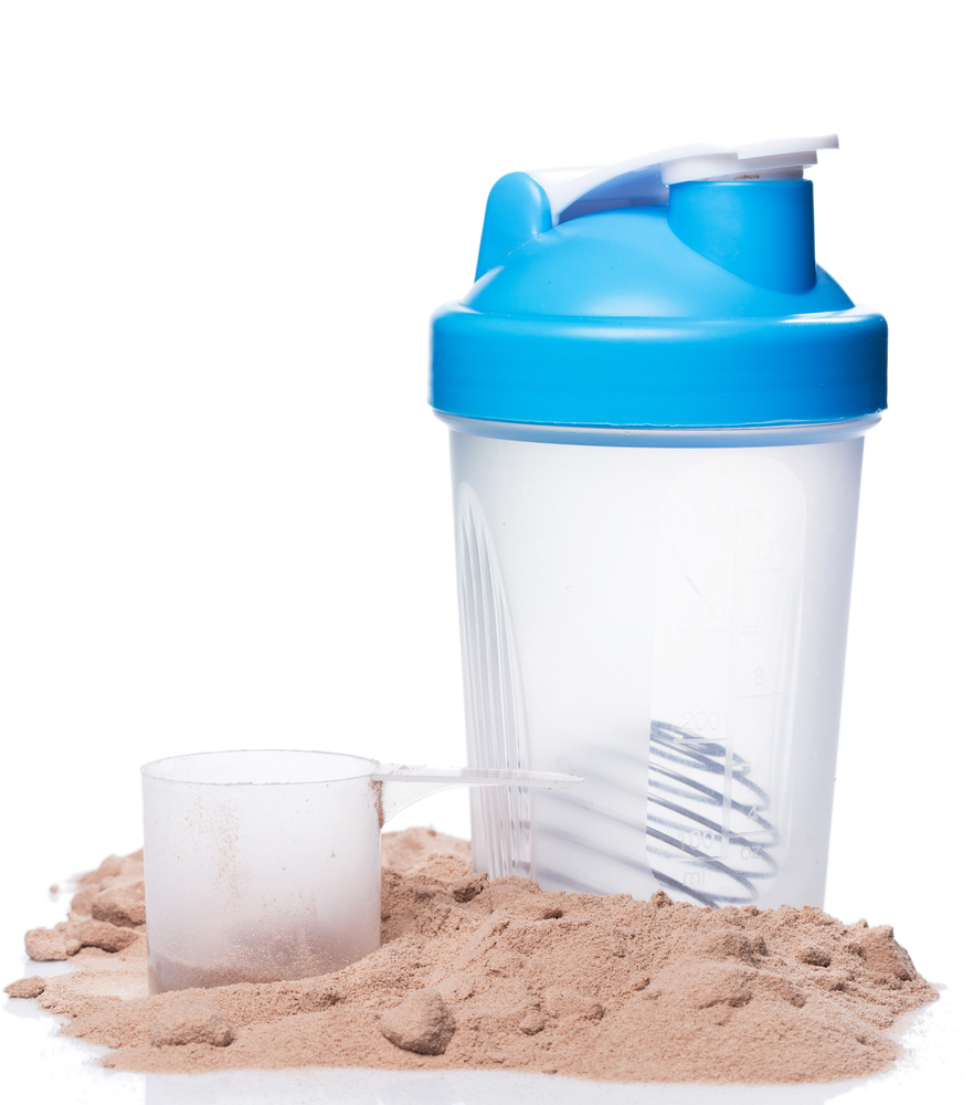 Protein power – Exercise Archive