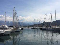 Boats Calvi Corsica