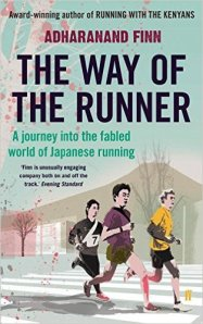'The Way of the Runner', Adharanand Finn